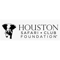 5 Year Membership to the Houston Safari Club, HSC Hat & Knife