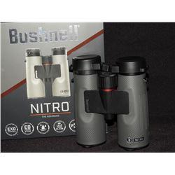 Bushnell Nitro (10x42) Binoculars