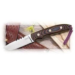 CRKT Hunt'n Fisch Fixed Blade Knife