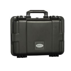 Boyt H 15 Double Hangun/Accessories Case