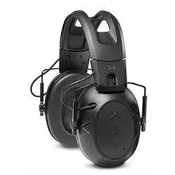 Peltor: TAC 500 Electronic Ear Muffs with Blue Tooth Technology