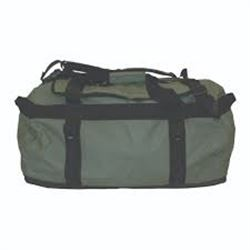 Boty Harness EX100 Explorer Duffel Bag, Green, M