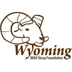 Wyoming Wild Sheep Foundation Life Membership