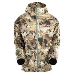Sitka Youth Cyclone Jacket-Waterfowl Marsh-L