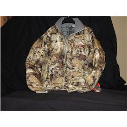 Ladies Sitka Farenheit Jacket