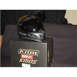Klim-Krios Karbon Adventure Helmet