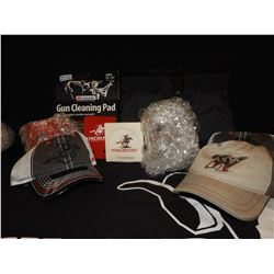 Winchester Bling Package