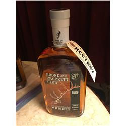 American Blended Whiskey 750 ml