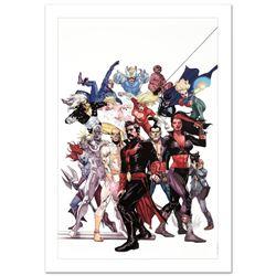 Defenders: Strange Heroes #1 by Stan Lee - Marvel Comics