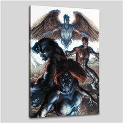 Dark X-Men #1 by Marvel Comics