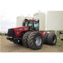 2008 CASE 535HD TRACTOR