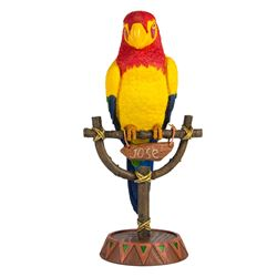 """Enchanted Tiki Room"" Jose Figure."