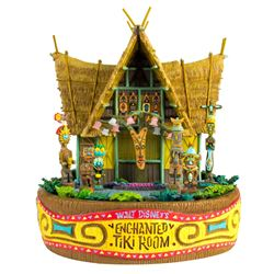 """Enchanted Tiki Room"" Big Fig."