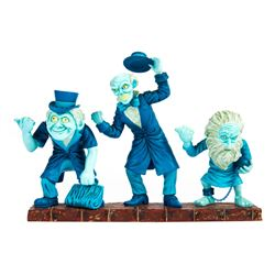 """Haunted Mansion"" Hitchhiking Ghosts Bobblehead."