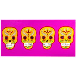 "Rolly Crump ""Calaveras"" Original Painting."