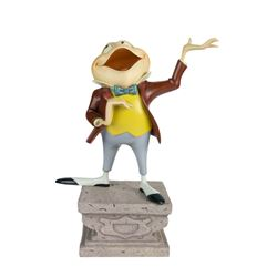 """Mr. Toad"" Big Fig."