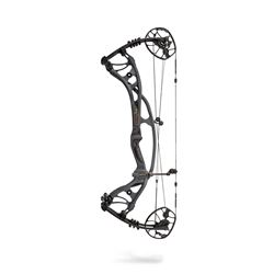 Hoyt Bow Package - Carbon RX-3