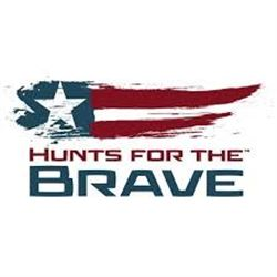 Hunts For The Brave