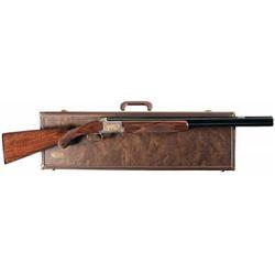 Browning Citori Gran Lightning Grade VI Walnut Stock 20 Gauge