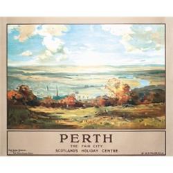 Perth Scotland dating