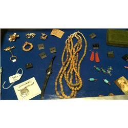 Lot Of Jewelry