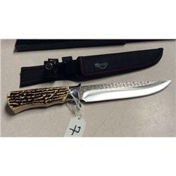 Rocky Mtn Hunting Knife