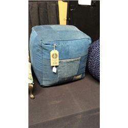 Barrel Shack footstool