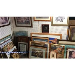 Grouping of Pictures and Frames