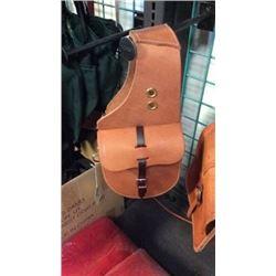 Calvary Style Saddle Bag-new