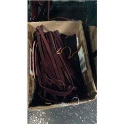 Box Scrap Leather
