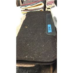 Black Felt Pad-new