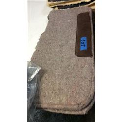 Grey Felt Pad-new
