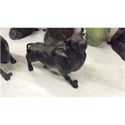 El Toro Bull Small