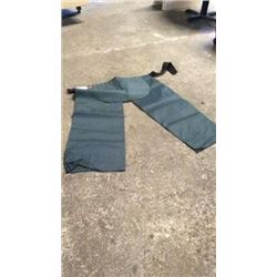 Green Irrigation Apron-new