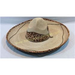 Early 1900s Sombrero