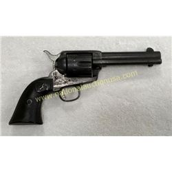 Colt Saa Revolver Matching Numbers 44-40