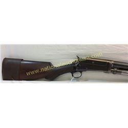Marlin 12ga Pump Shotgun
