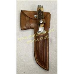Case Xx Knife & Hatchet Combo