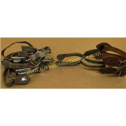 Two Pair Spurs