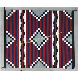 "Navajo Chiefs Rug 53"" X 64"""