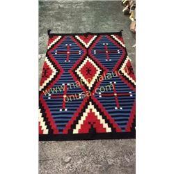 Wool Indian Rug