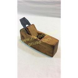 William Ash Block Plane