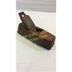 Antique Block Plane