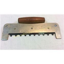 Stanley Wood Tool