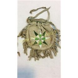 Cheyenne Morning Star Design Bag 1930s