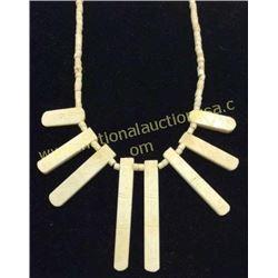 Ivory North West Coast Necklace