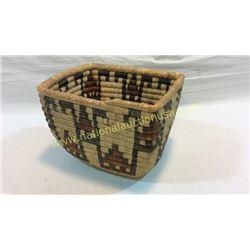 Papago Basket 1910's