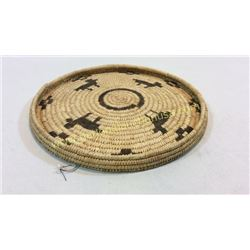 Papajo Woven Plate 12in