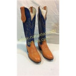 New Store Sample Boots Size 9 Amazonas
