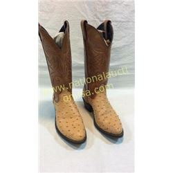 New Store Sample Boots Size 8 Laredo